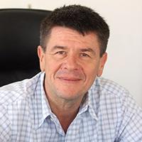Zhechko Kyurkchiev