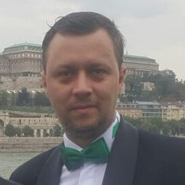 Emil Lazarov